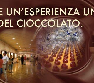 Il cioccolato a Perugia è di casa