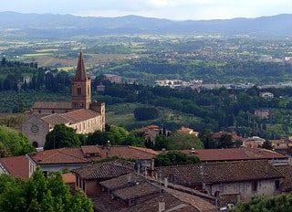 Fino a Novembre 2019 Unforgettable Umbria mostra d'arte a Perugia!