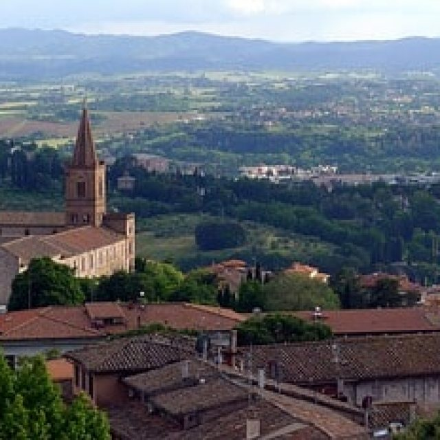 Find out now the Unforgettable Umbria Art Exhibition in Perugia!