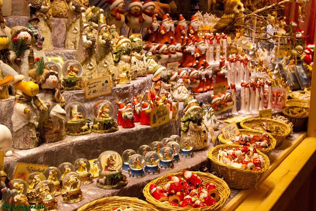 Se cercate cosa fare per Natale a Perugia, scoprite ora le novità e gli eventi di dicembre!